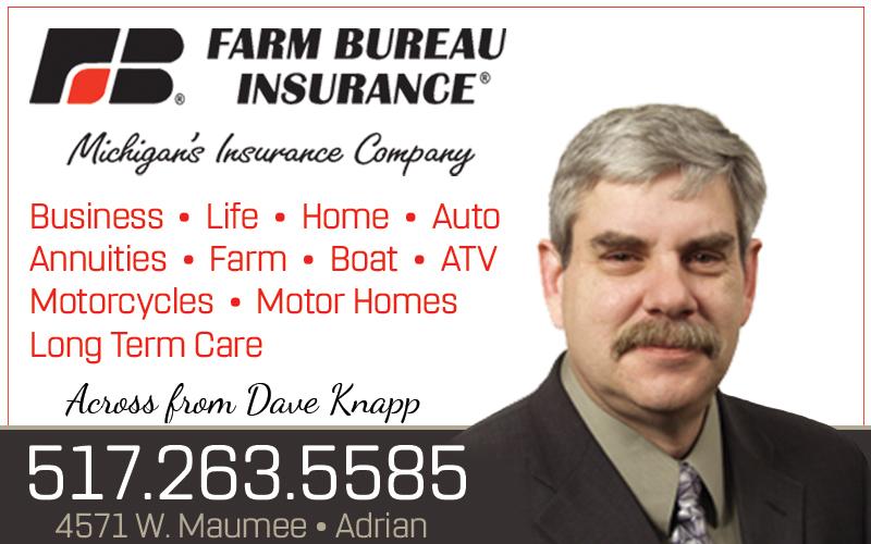 Bishop-Jackson Agency | Dean Bishop Farm Bureau Agent