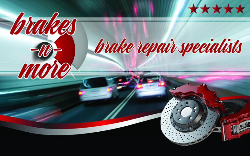 Brakes & More / Poes Towing
