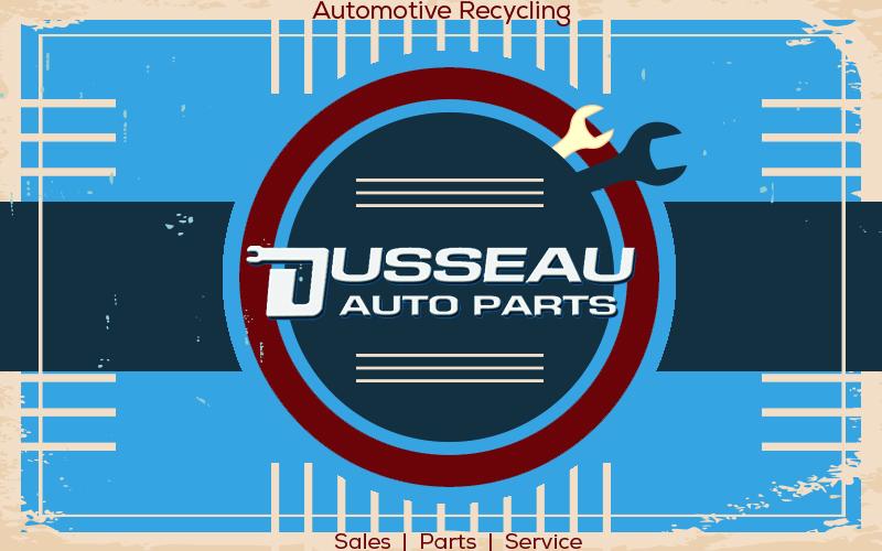 Dusseau Auto Parts