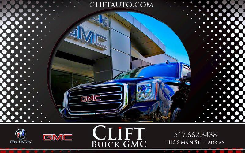 Clift Buick GMC