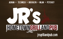 JR's Hometown Grill and Pub (Tecumseh)