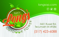 Long's Outdoor Power