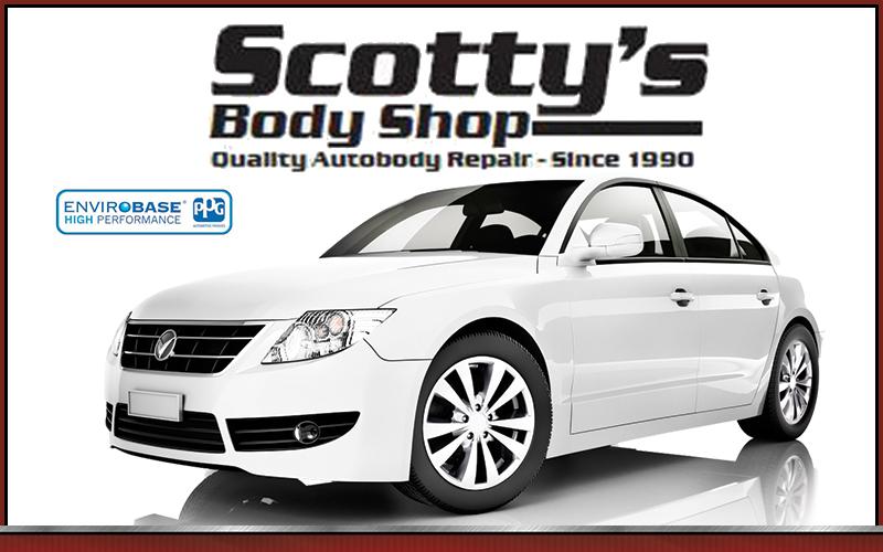 Scotty's Body Shop