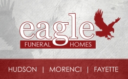 Eagle Funeral Home (Morenci)