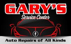 Gary's Service Center