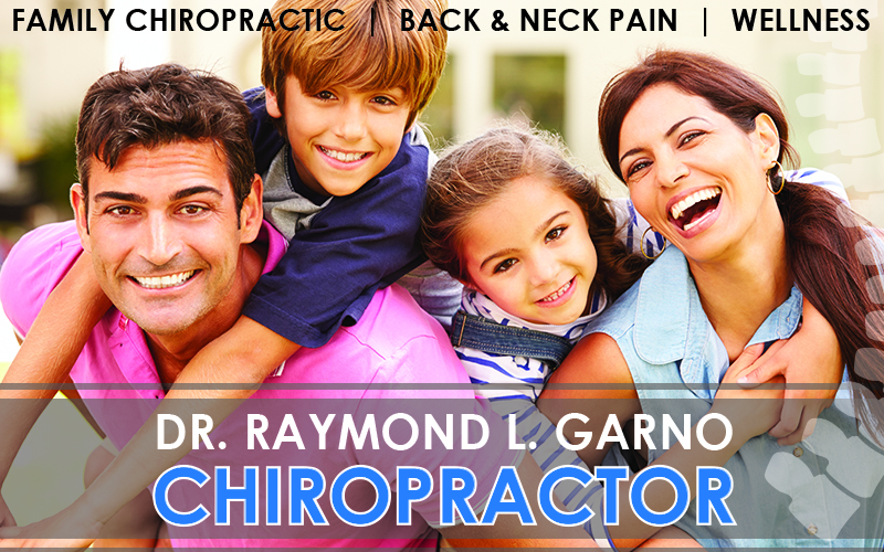 Dr. Raymond L. Garno Chiropractor
