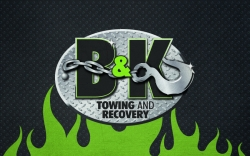 B & K Towing and Recovery