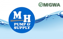 M H Pump & Supply