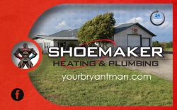 Shoemaker Heating & Plumbing