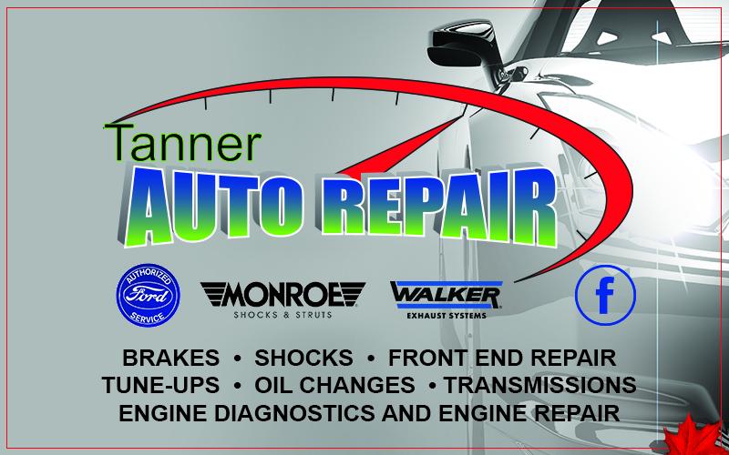 Tanner Auto Repair