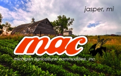 Michigan Agricultural Commodities (Jasper)