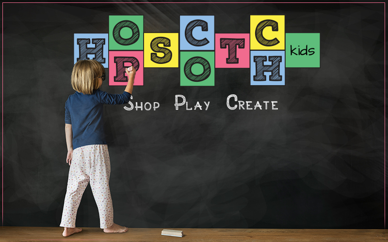 Hopscotch Kids