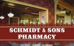 Schmidt & Sons Pharmacy (Clinton)