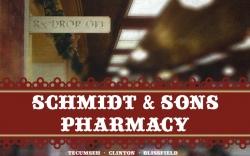 Schmidt & Son's Pharmacy (Tecumseh)