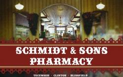 Schmidt & Sons Pharmacy (Blissfield)