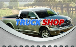 The Truck Shop