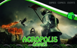 Acropolis Games