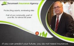 Tecumseh Insurance Agency