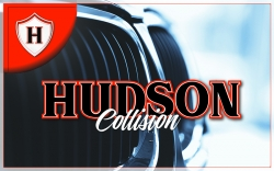 Hudson Collision