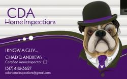 CDA Home Inspections