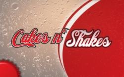 Cakes n' Shakes