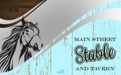 Main Street Stable & Tavern