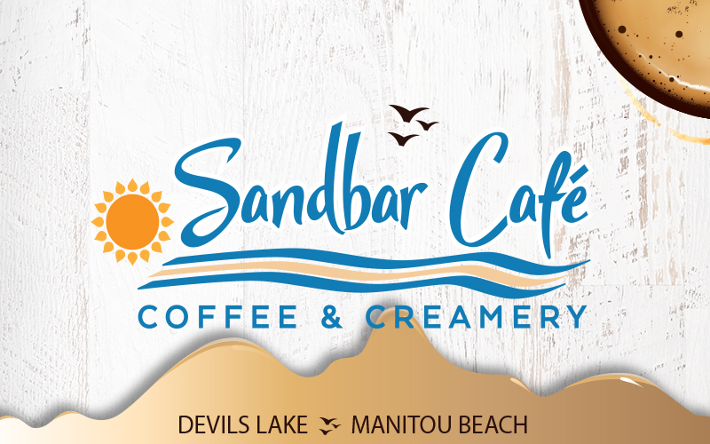 Sandbar Cafe, Coffee & Creamery