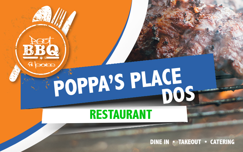 Poppa's Place Dos