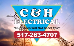 C & H Electrical LLC