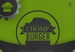 Chomp Burger