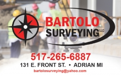 Bartolo Surveying LLC