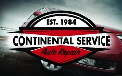 Continental Service