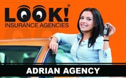 Look Insurance Adrian Agency