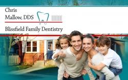 Chris Mallow DDS | Blissfield Family Dentistry